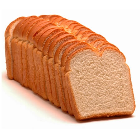 Milk White Bread